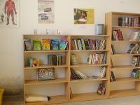 کتابخانه 5